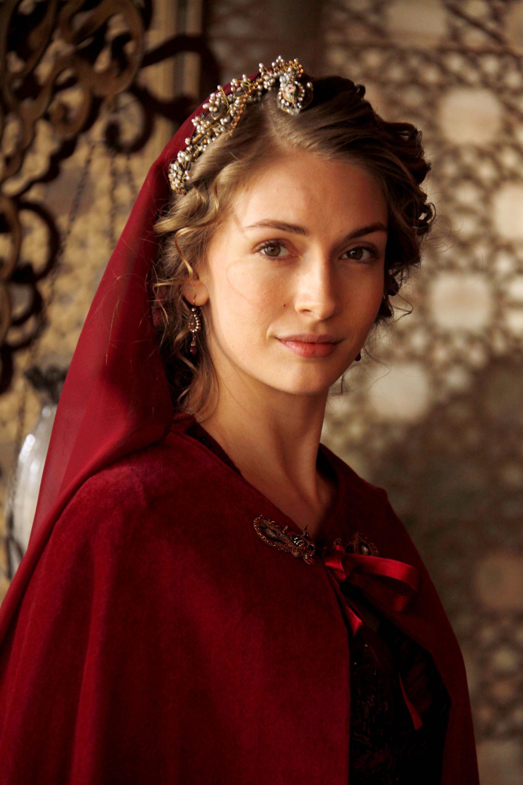 фото актрис великолепного века это маленькое