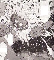 Yuuri's true form