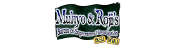 Muhyo and Roji's Bureau of Supernatural Inves