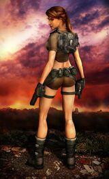 2. Tomb Raider Legend 2