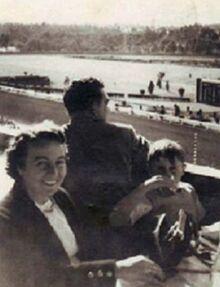 Carmen Martínez Sancho