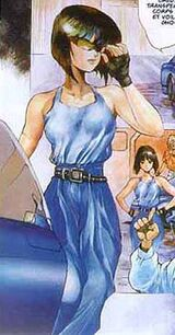1 Ghost in the Shell Manga 6