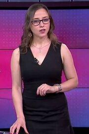 Patricia Venegas Paredes