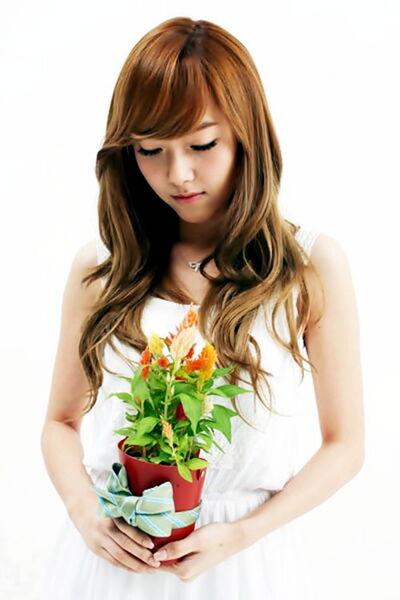 Jessica Jung Age