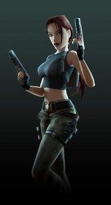 6. Tomb Raider El angel de la oscuridad (2013) 5