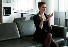 Película - El Caballero Oscuro La leyenda renace - Fotograma - Anne Hathaway 2