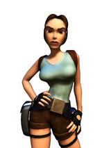 5. Tomb Raider Chronicles (2000) 1