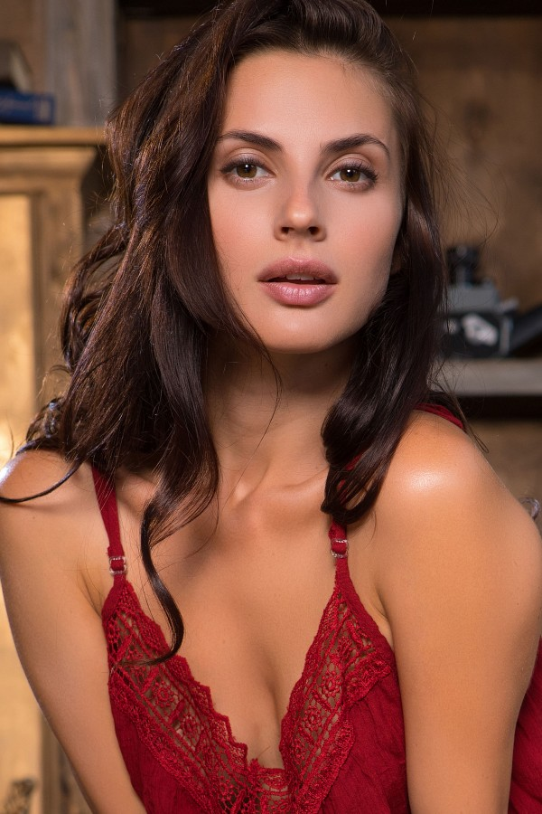Photos for free sexy, beauty, Jasmine Jazz - to the desktop