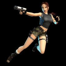 6. Tomb Raider El angel de la oscuridad (2013) 4
