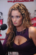 Prinzzess at AVN Adult Entertainment Expo 2012 1