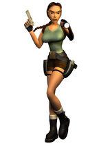 4. Tomb Raider The Last Revelation (1999) 1