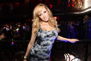 Brett-Rossi LAX-Nightclub