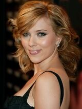 Scarlett Johansson-1-The Spirit
