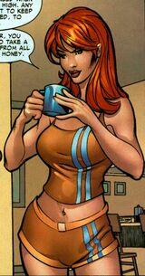Mary Jane Earth-616 8