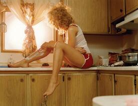 2006-10-07-Scarlett Johansson - Sheryl Nields Esquire Magazine November 2006 Photoshoot-5