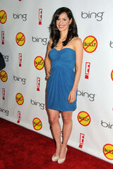 Charlene Amoia at Bully Premiere-04