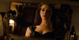 Película - El Caballero Oscuro La leyenda renace - Fotograma - Anne Hathaway