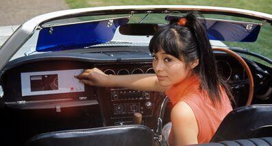 Akiko wakabayashi bond girl 01