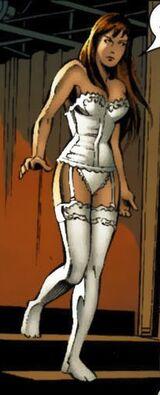 Mary Jane Earth-616 9
