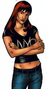 Mary Jane Earth-616 11