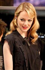 Emma Stone HQ Cute Photos 01