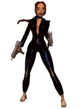 3. Tomb Raider III (1998) 3