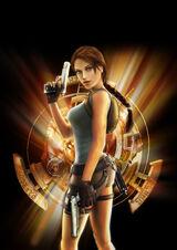 1. Tomb Raider Anniversary 1