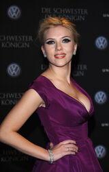 Scarlett Johansson Feb 15 2008 Kos