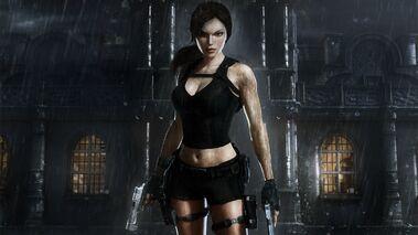 3. Tomb Raider Underworld 3