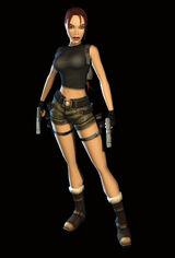 6. Tomb Raider El angel de la oscuridad (2013) 6