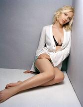 Blondes women scarlett johansson de
