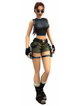 6. Tomb Raider El angel de la oscuridad (2013) 3