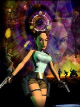 1. Tomb Raider (1996) 10