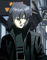 3 Ghost in the Shell Stand Alone Complex 7