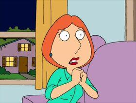 Lois griffin 5