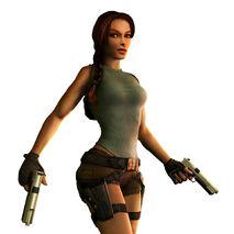 1. Tomb Raider Anniversary 3