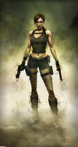 3. Tomb Raider Underworld 1