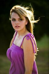 KK Aimee Teegarden