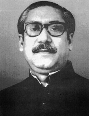 Image result for শেখ মুজিবুর রহমান