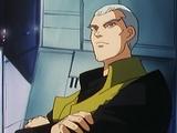 Commander Jamison
