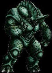 Darzerb warrior guyver