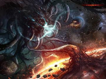Pedro-sena-gravitational-distortion-cover-by-lordigan-d8y9xig