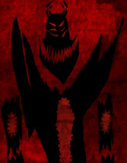 Kazoth the Deranged