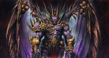 Demon-Prince