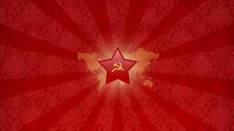National Anthem of USSR-0