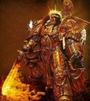 500px-Emperor of mankind flaming sword armor