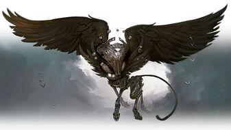 Ld13 Sphinx Sovereign
