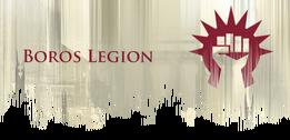 Boros Legion | Multiverse Roleplay Wikia | FANDOM powered by