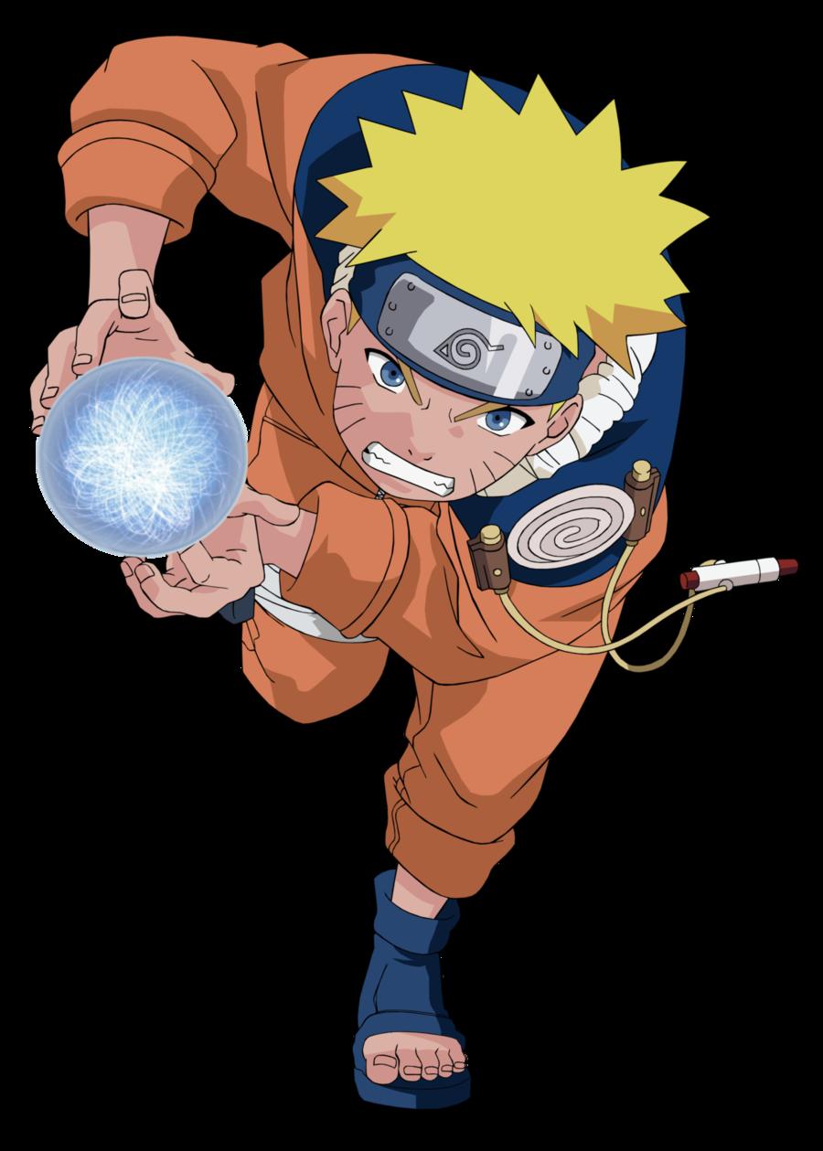 Uzumaki Naruto | Wiki Multiversologia | Fandom