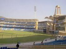D.Y. Patil Stadium 3